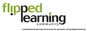 Flipped Learning Community logo