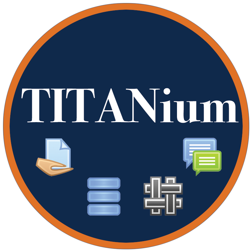Titanium Activities