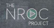 The NROC Project logo